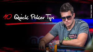 How to Become Better Poker Players - Your Quick Guide