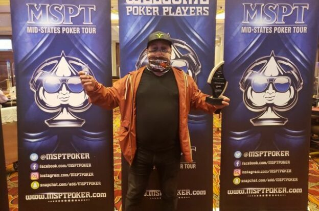 Midwest Poker Tour Should Be front Page