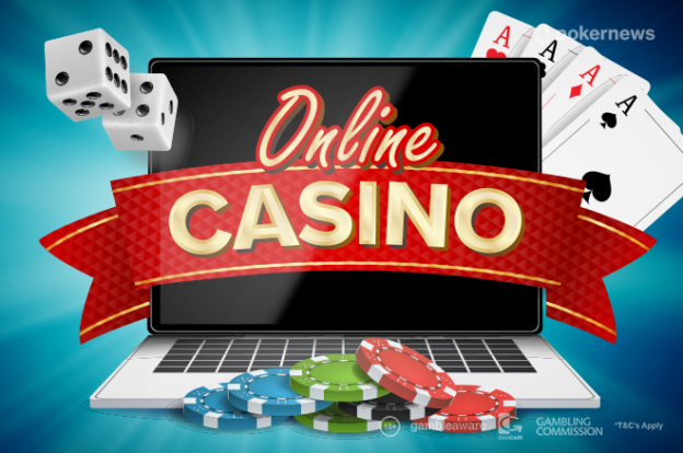 Online Casinos - How to Win Money and Have Fun
