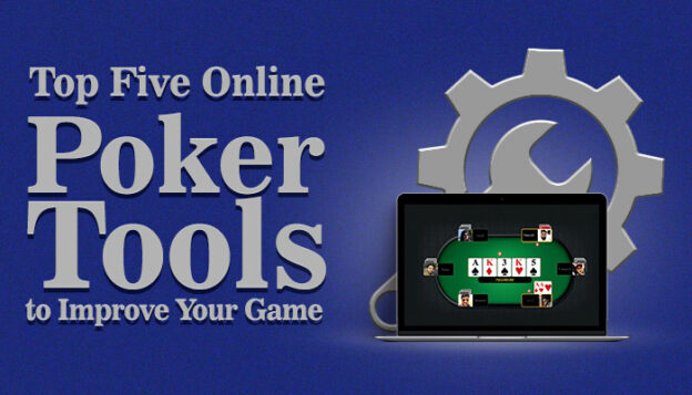 The Best Online Poker Tools Are Seedy
