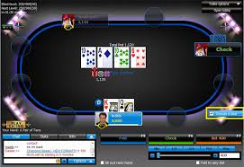 Finding the Best Online Poker Rooms