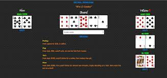 An Overview of Poker Hand Histories